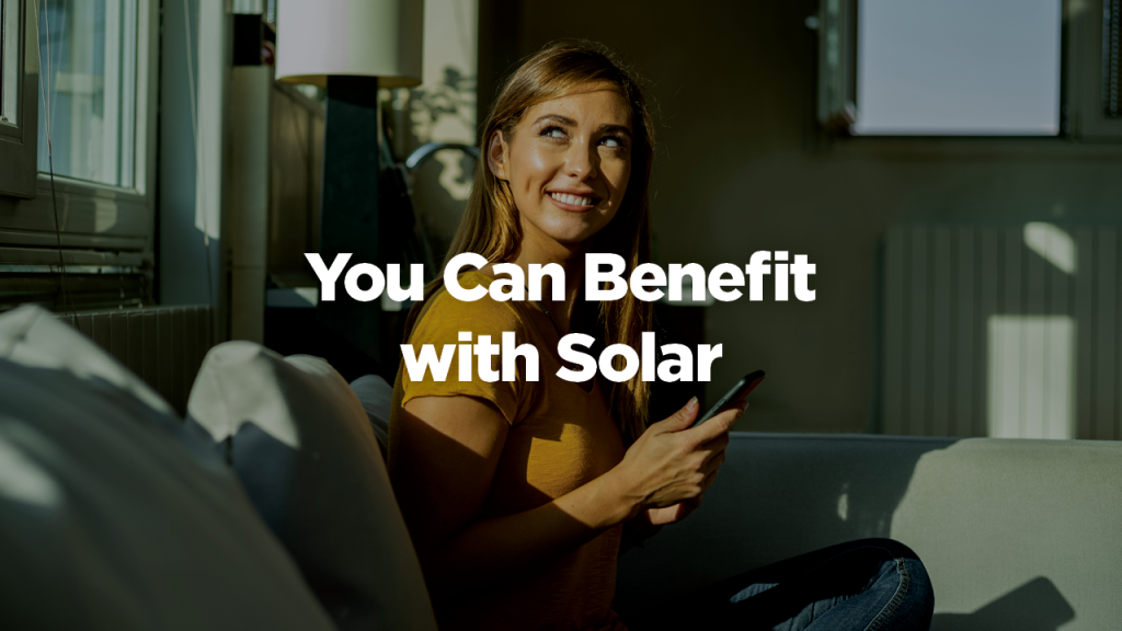 The Benefits of Solar Energy to the Environment