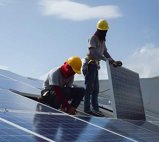 DQ Electrical Adelaide Solar Repair
