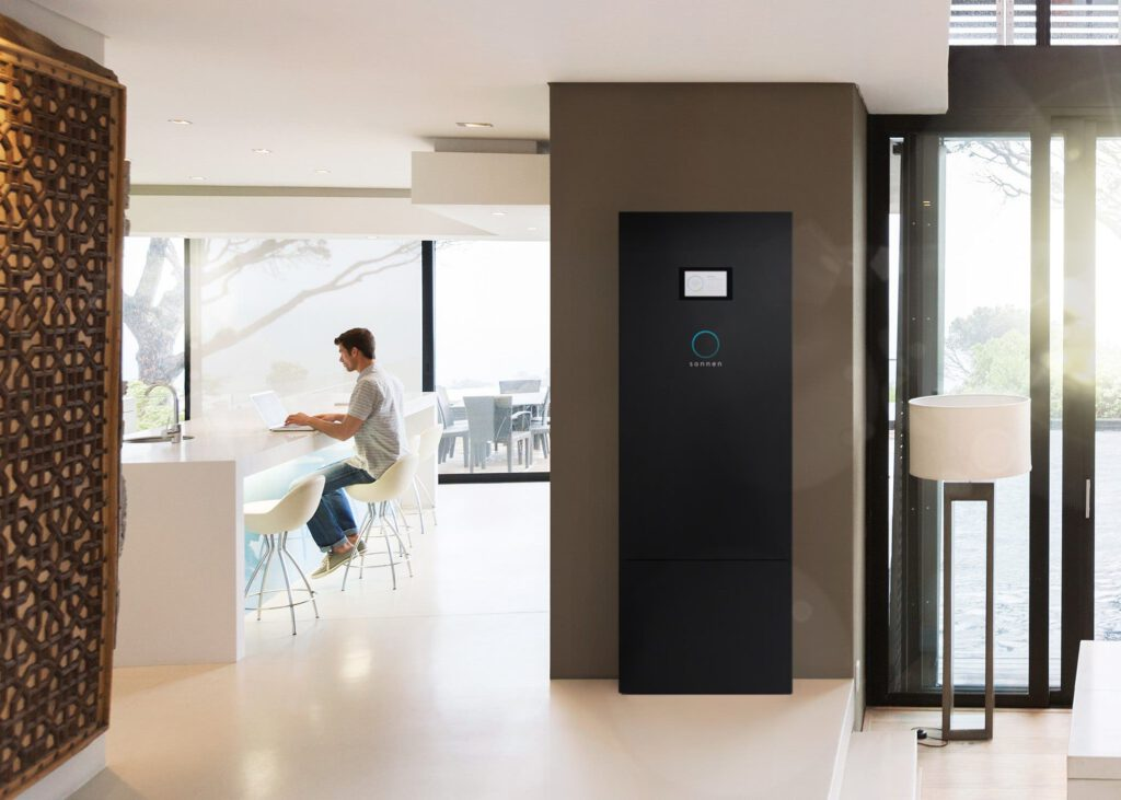 The Benefits of Solar Battery Storage