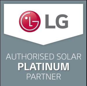 LG Authorised Solar Platinum Partner DQ Electrical & Solar Adelaide
