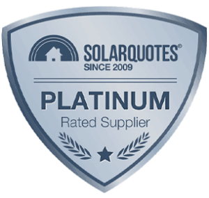 Solar Quotes Platinum Rated Supplier DQ Electrical Adelaide