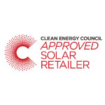Clean Energy Council Approved Solar Installer DQ Electrical Adelaide