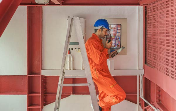 DQ Electrical Services for commercial projects in Adelaide