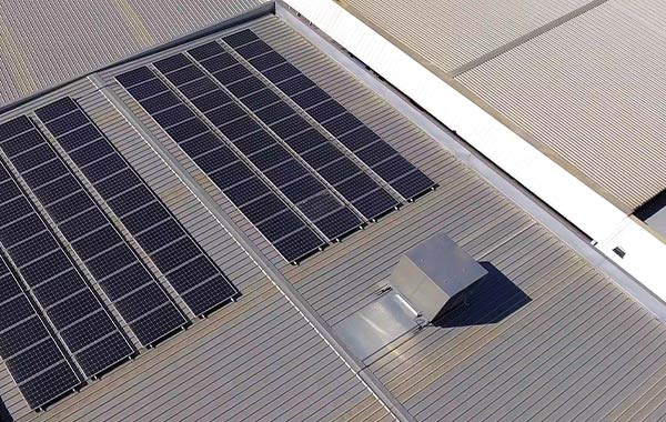 DQ Electrical & Solar Commercial Quality Control & Understanding