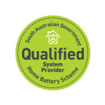 South Australia's Home Battery Scheme Qualified System Provider