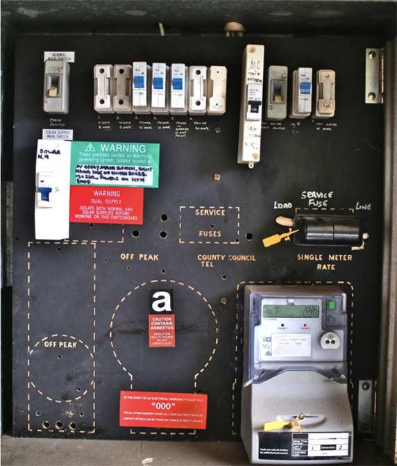 Older Switchboard